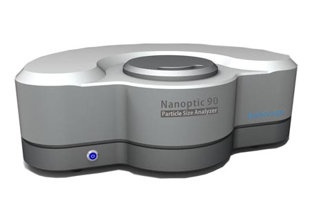 Nanoptic 90 Plus