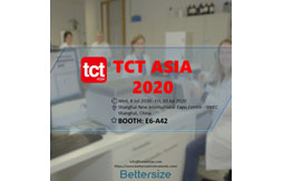 TCT ASIA 2020 on July 8-10, 2020.